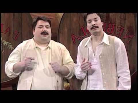 SNL :: CORK SOAKERS :: Best of Jimmy Fallon :: Feat. Janet Jackson