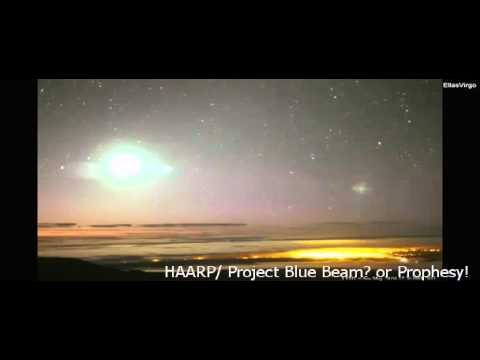 Two Suns Propaganda 12/21/2012? HAARP / Project Blue Beam or Prophesy?.mp4