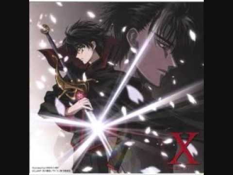 X/1999 eX dream (opening theme song)