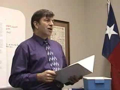 Michael Badnarik-s Constitution Class 1 of 43