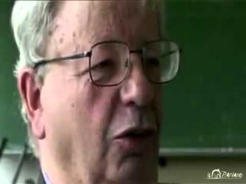 Giuliano Preparata Emilio del Giudice. Fusione Fredda. da Il Baniano, Parte 2 di 2