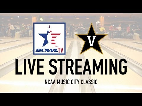 2014 NCAA Music City Classic - Matches 1-3