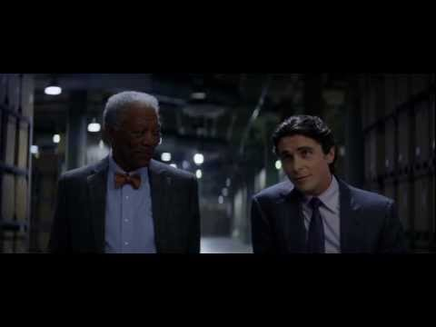 The Dark Knight Rises - TV Spot 1 -_o4eeDDN_zA