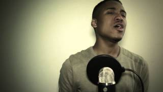 Labrinth - Let It Be (Cover by Adien Lewis)