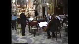 Invicti Bellate A Vivaldi Allegro Orchestra L.Roncalli Direttore Domencio Sodano