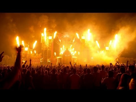 Defqon.1 Festival Australia 2011 - Official Movie