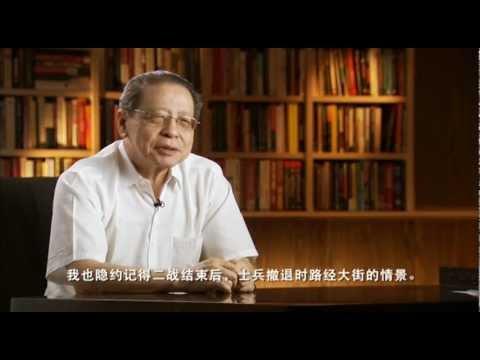 《马来西亚人的梦想》-林吉祥的故事(一)