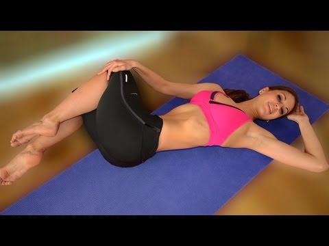 Perfect Lower Back Stretches