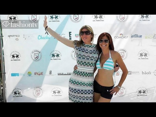 Fabulous Beaches Destinations: Miami Beach + St. Barths with Hofit Golan | FashionTV