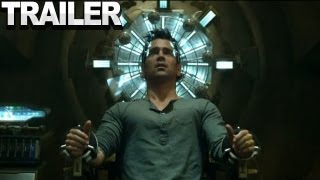 Total Recall (2012) - Official Trailer - YouTube