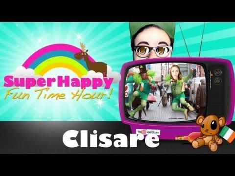 Pilot Episode - Superhappy Fun Time Hour