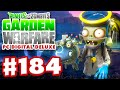 Plants vs. Zombies: Garden Warfare - Gameplay Walkthrough Part 184 - Marine Biologist Fun (PC)
