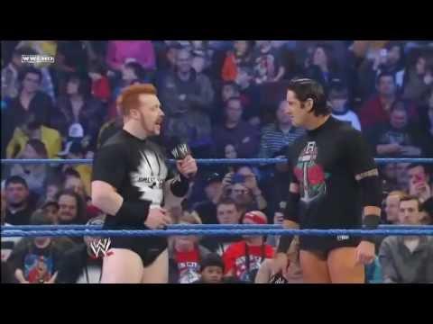 WWE SmackDown 6-1-2012 In HD (3_6)