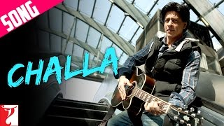 Challa song - Jab Tak Hai Jaan