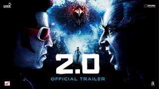2.0 - Official Trailer