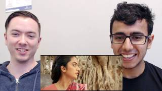 Kammara Sambhavam Trailer REACTION | American & Indian Exchange Culture