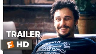 The Adderall Diaries Official Trailer #1 (2016) - James Franco, Amber Heard Movie HD