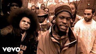 Interview de The Roots sur MTV