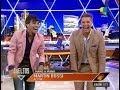 Bossi mano a mano con Alejandro Fantino 14/4/2014 HD