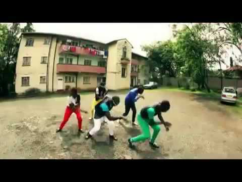 Jimmy Gait - Furi Furi Dance Remix [Music Video] -_rvIxsXuyeA