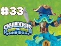 SKYLANDERS SWAP FORCE GAMEPLAY WALKTHROUGH - PART 33 - Balloon Popper!