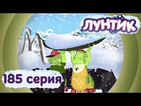 185 серия. Зимовье гусениц