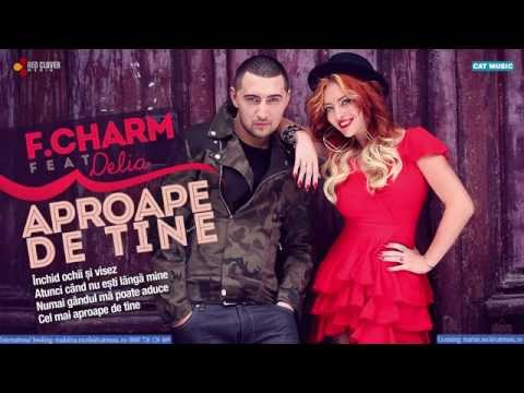 F.Charm feat. Delia - Aproa