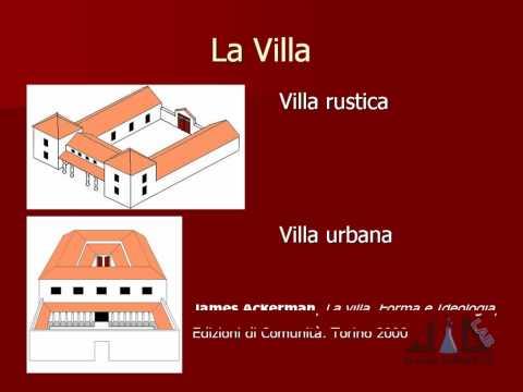 videocorso archeologia e storia dell'arte romana - lez 3 - parte 3