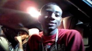 Souljaboy Shouts out John T Brown (PTE/SODMG)