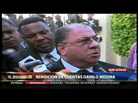 Fadul: no podemos permitir que los haitianos desconsideren a RD