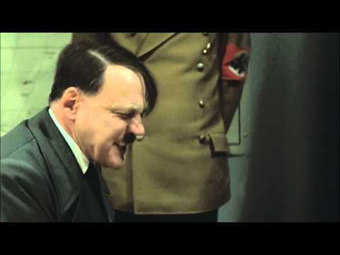 Hitler Reacts Gangnam Style Music Video