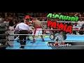 Лучший раунд в истории бокса | Невероятная сила воли!