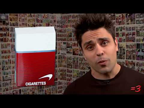 ENGLISH ACCENTS - Ray William Johnson Video