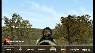 Deer Hunting & Gameplay hd