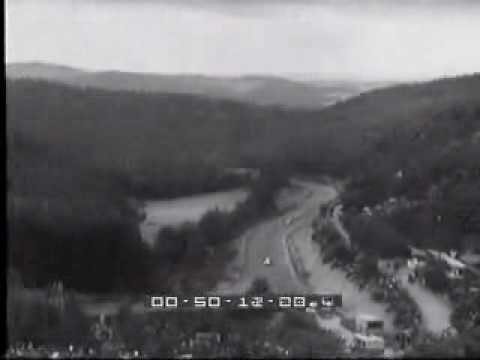 1936 Nurburgring GP