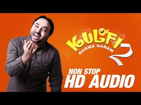 Bhagwant Mann | Kulfi Garma Garam 2 | Full HD Audio Brand New Comedy 2013