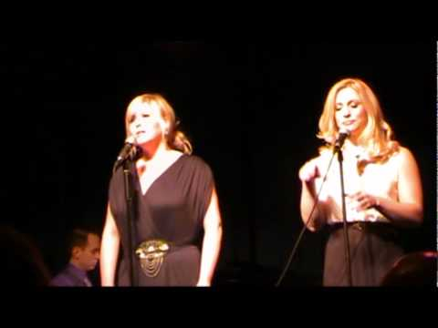 Ryah Nixon and Jessica Waxman - Someone Like You - The Edge Of Glory (Adele - Lady Gaga)