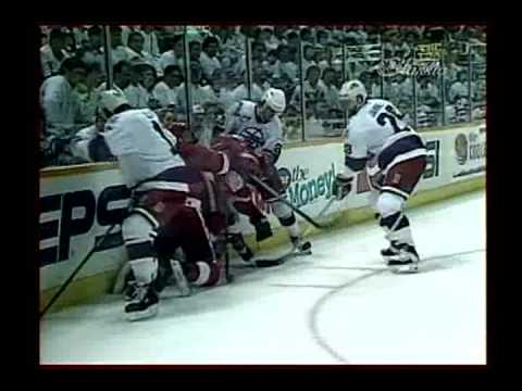 Popular Request: Winnipeg Jets Last Ever Game In Winnipeg VS Red Wings 04/28/96