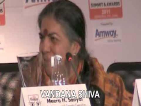 vandana shiva ( part 2 )