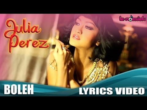 Boleh (Video Lirik)