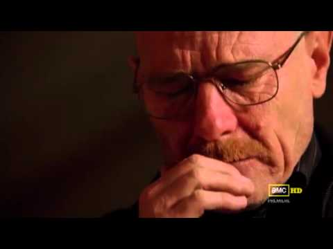 Walter White: Chemistry [Breaking Bad]