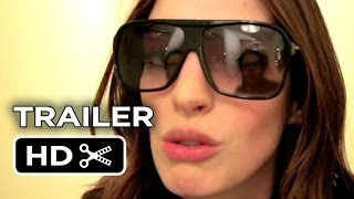 Don Peyote Official Trailer (2014) - Anne Hathaway, Jay Baruchel Comedy HD