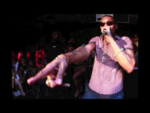Vybz Kartel - Ramp Ruff [Current Affairs Riddim] JUNE 2012