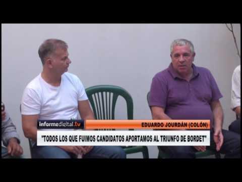 <b>Interna PJ.</b> Ex candidatos de boletas cortas piden reglas claras a Bordet