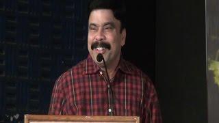 Watch Powerstar Srinivasan Power Speech in Thoppi Audio Launch Red Pix tv Kollywood News 31/Jan/2015 online