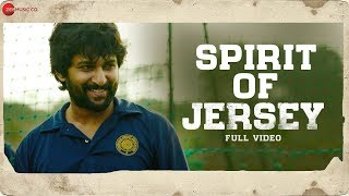 Spirit Of Jersey - Full Video | Jersey