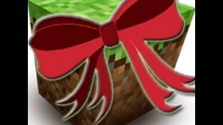 MINECRAFT GIVEAWAY! HAPPY HOLIDAYS!