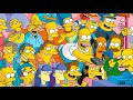 Фрагмент с начала видео Симпсоны предсказали СССР 2.0, Трампа и плоскую Землю!