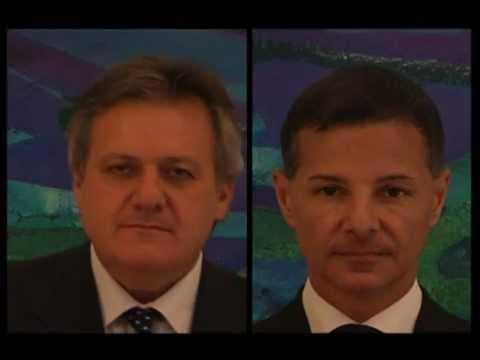 Come fare soldi nei periodi di crisi - Intervista ad Angelo Deiana e Roberto Barbato