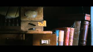 The Spiderwick Chronicles - Trailer